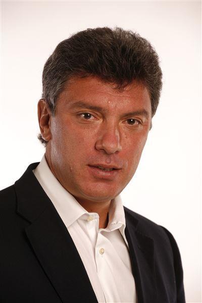 Boris Yefimovich Nemtsov