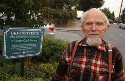 Carl Berner