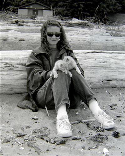 Carol Ann Dupuis on Sysoon