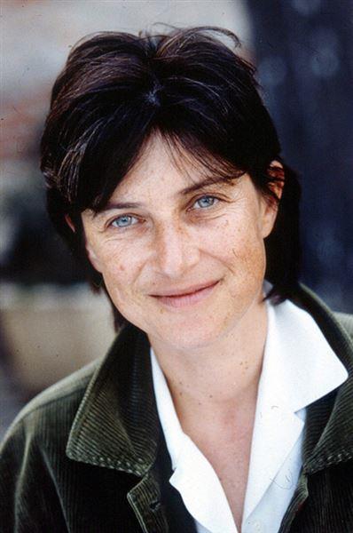 Chantal Anne Akerman on Sysoon