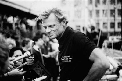 Conny Van Rietschoten on Sysoon
