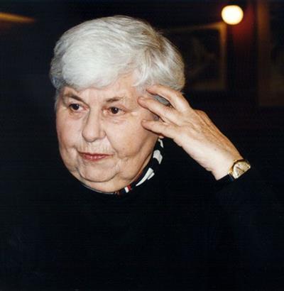Dagmar Hochová  on Sysoon