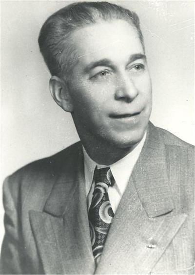 Dewey Purnell