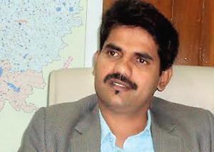 Doddakoppalu Kariyappa Ravi