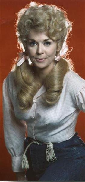 Donna Douglas on Sysoon