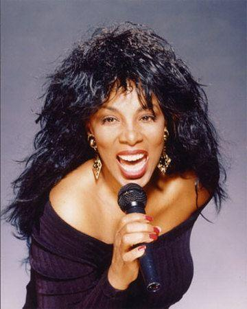 Donna Summer on Sysoon
