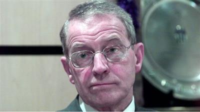Douglas Bryan Smith