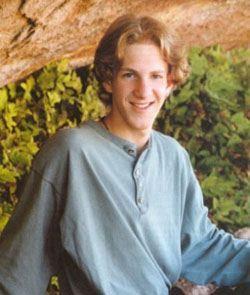 Dylan B Klebold