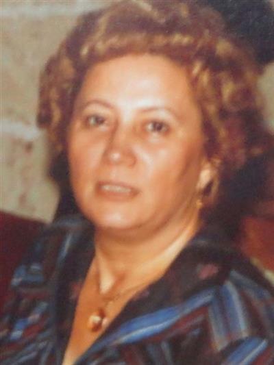 Elisabeta Polihroniade on Sysoon