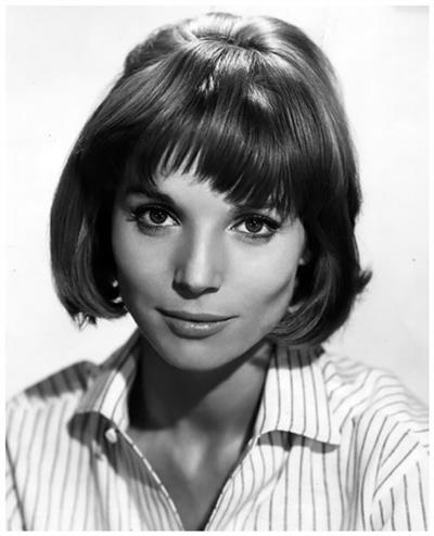 Elsa Martinelli on Sysoon