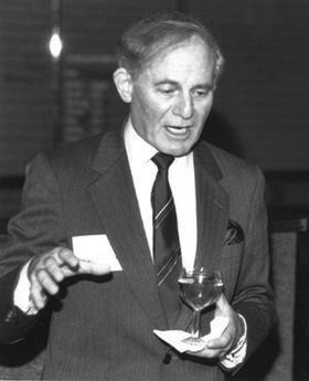 Erwin Tomash