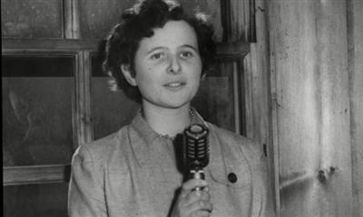Flora Macneil