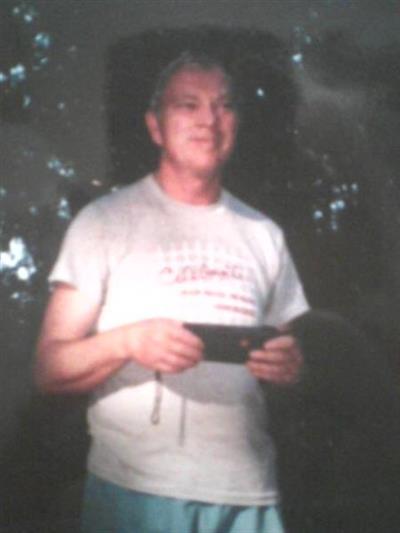Forrest Larry Hixson  Sr.