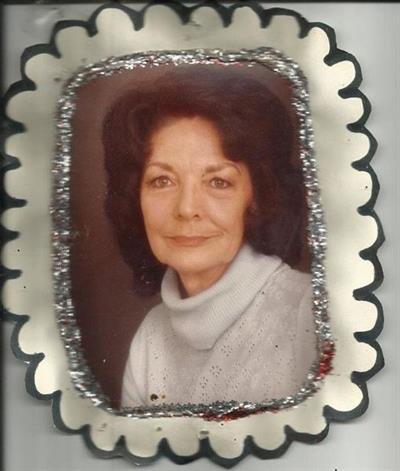 Gertrude L Plagge
