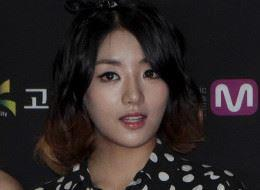 Go Eun-Bi photo