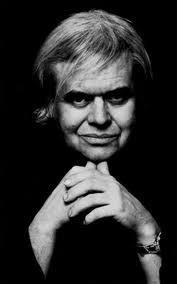 H. R. Giger on Sysoon