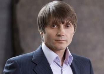 Ihor Myronovych Yeremeyev