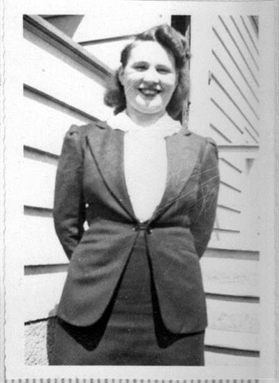 Irene C Yott