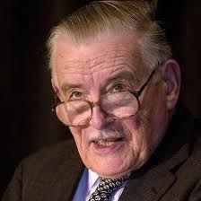 James Mcgill Buchanan, Jr.