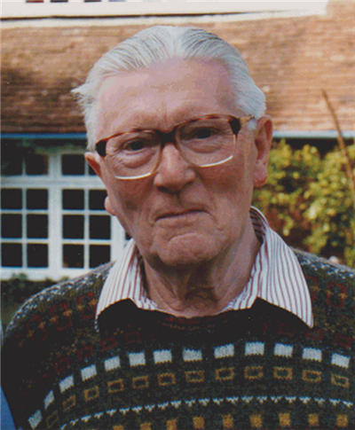 John Leslie Nunn on Sysoon
