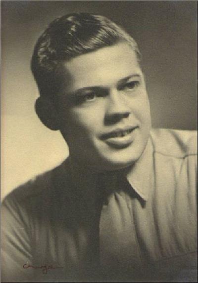 Joseph Charles Wright