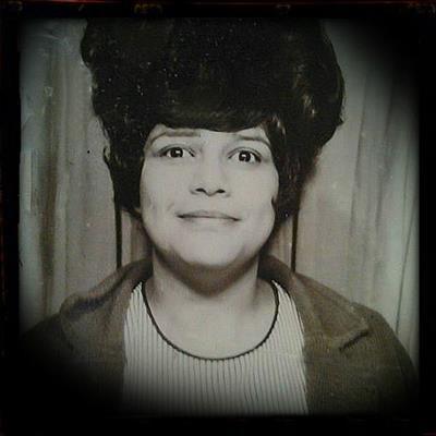 Juanita Bueras