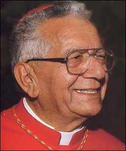 Julio Terrazas Sandoval