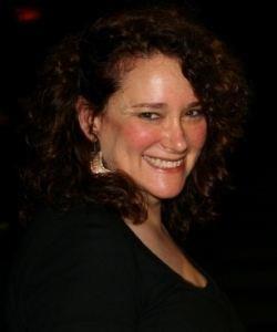 Kathi Kamen Goldmark