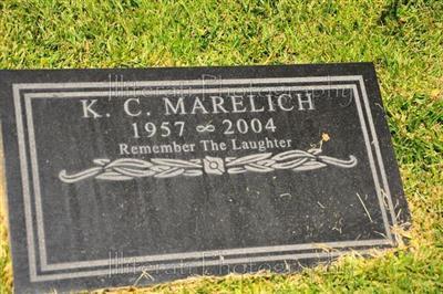 Kathleen C Marelich