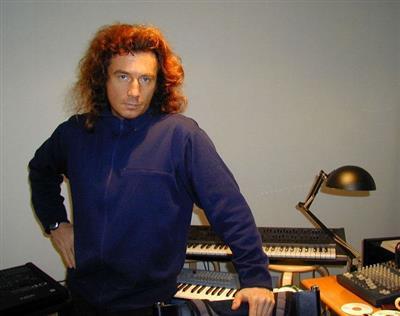 Kirill Vladimirovich Pokrovsky