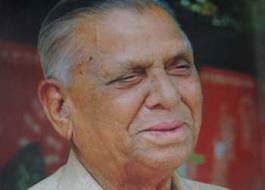 Kishore Pawar