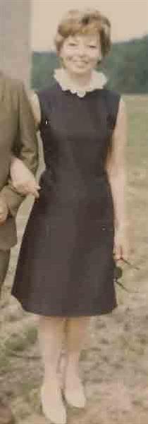 Lili Krag 1970