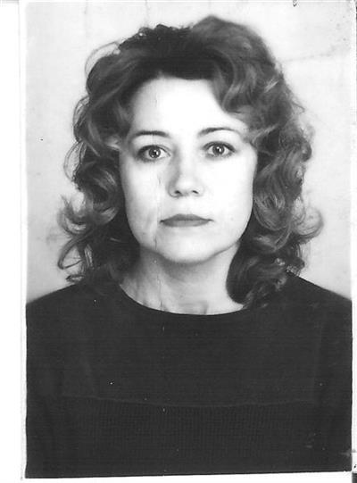 Liudmila Mikhaylovna Smirnova-Korsak on Sysoon
