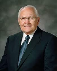 Lowell Tom Perry