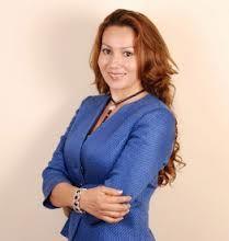 María Santos Gorrostieta Salazar