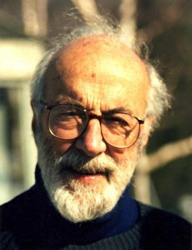 Marc Simont