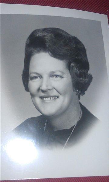 Margaret H Liles