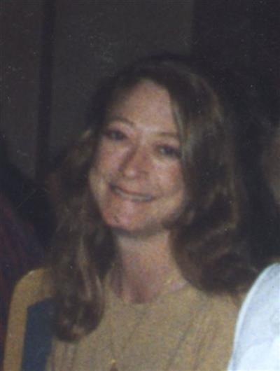Margaret Mary Obrien