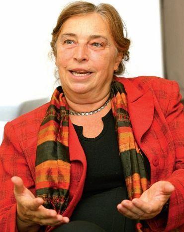 Mária Kopp