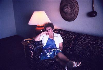 Marie Ann Allish