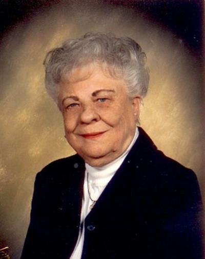 Mary Jean Wendeln
