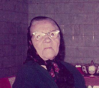 Mary Schramuk