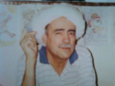Masedonio N Molina on Sysoon