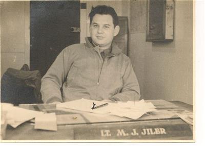 Milton Jiler