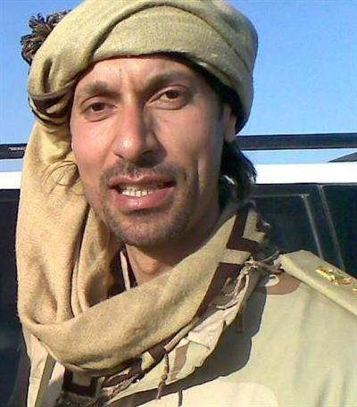Moatassem Gaddafi