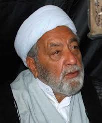Molvi Iftikhar Hussain Ansari on Sysoon