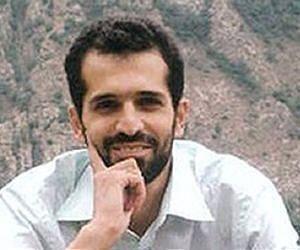 Mostafa Ahmadi-Roshan on Sysoon