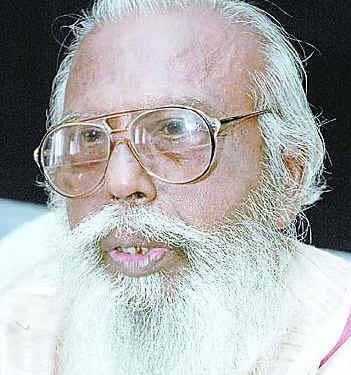M. V. Devan