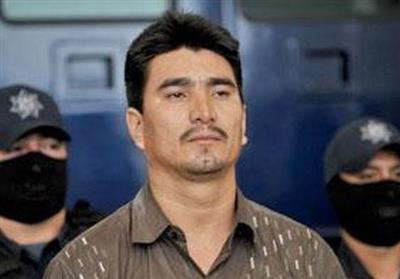 Nazario Moreno González on Sysoon