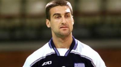 Nikos Samaras